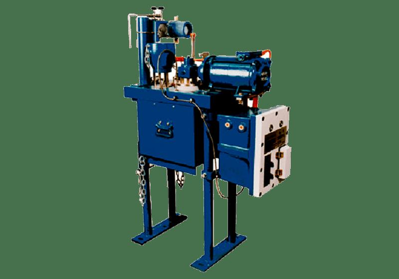 Viscosímetro ASTM de proceso Hallikainen 1077