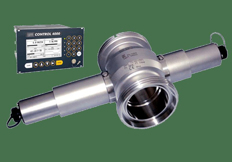 Turbidímetro de proceso TF16-N