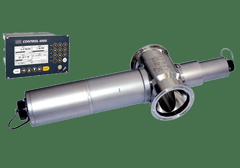 Fotómetro UV de proceso AF45/AF46