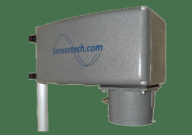 Analizador de humedad en sólidos  NIR-6000