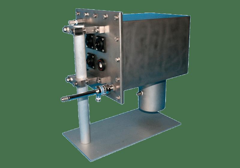 Analizador de humedad en sólidos de uso alimentario NIR-6110