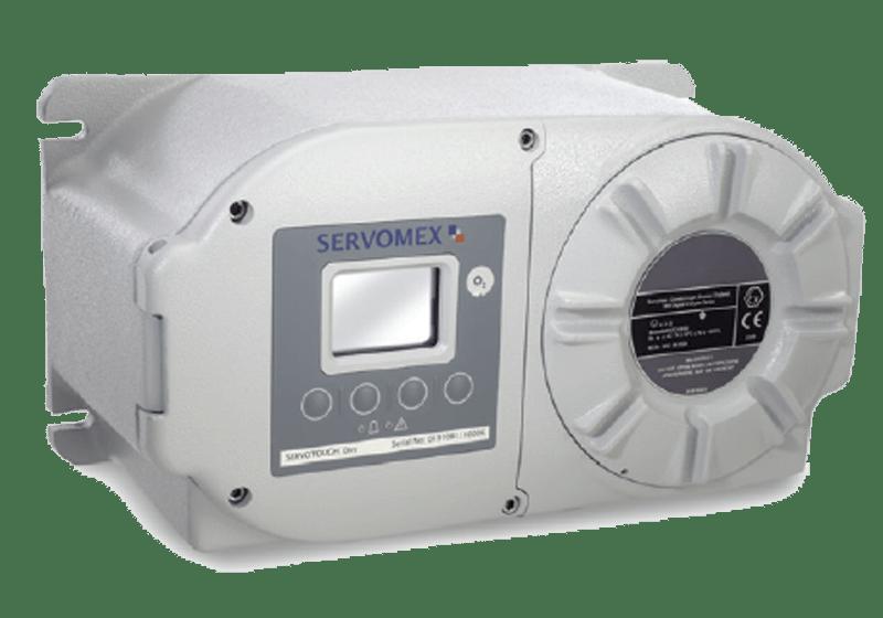 Analizador de oxígeno ATEX Oxy 1900