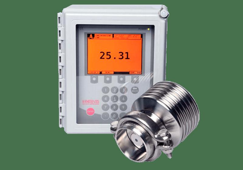 Refractómetro compacto de proceso  PR-23-GC