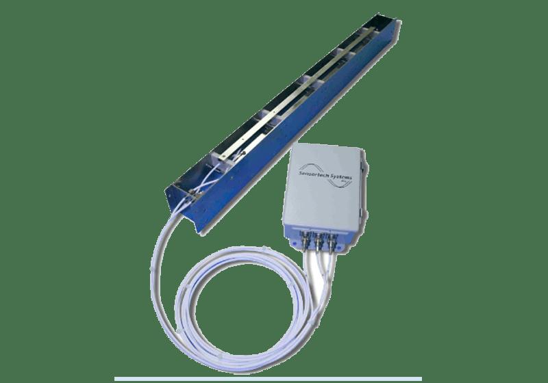 Analizador de humedad en sólidos ST-2200A