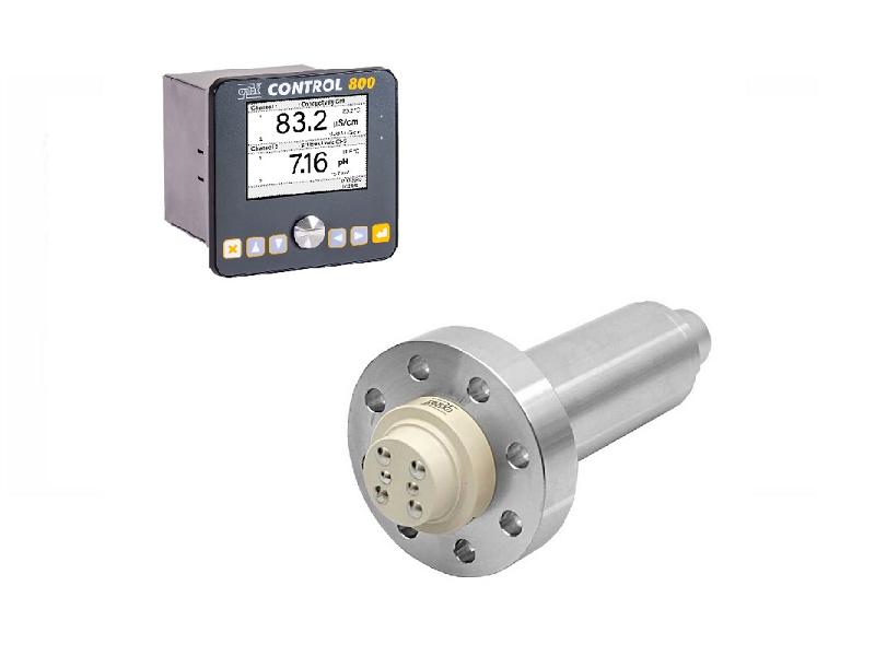 Sensor de conductividad ACF60