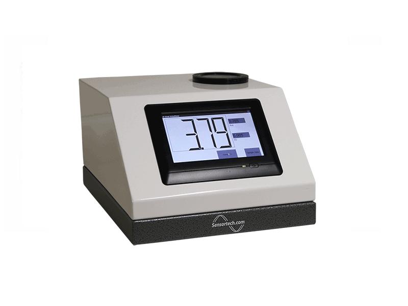 Analizador de humedad y grasa NIR6500